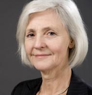 Elisabeth Agardh