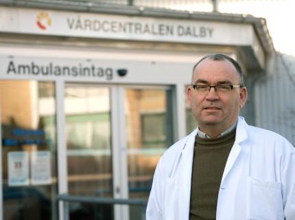 Rickard Ekesbo