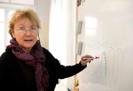 Anita Sjölander