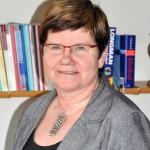 Gerd Ahlström: Empowerment – patienten i centrum