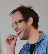 Martin Thelin