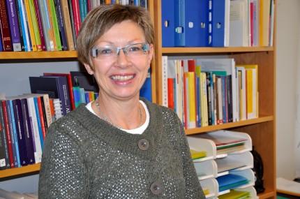 Eva Drevenhorn