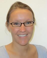 Linda Ahlkvist