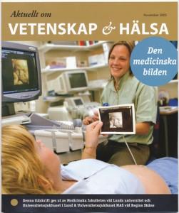 Aktuellt om vetenskap & hälsa, november 2005