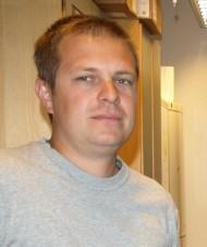 Johan Jakobsson