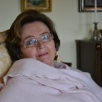 Stor påfrestning att leva med Parkinsons sjukdom