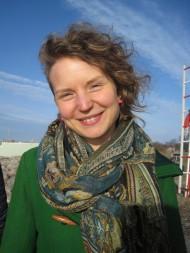 Sophie Hellstrand