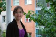 Sara Alkner