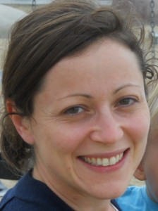 Carmen Flores Bjurström