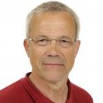 Erik Berntorp, professor i koagulationsmedicin