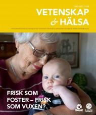 Aktuellt om vetenskap & hälsa november 2012