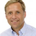 Kjell Salvesen, professor i obstetrik och gynekologi