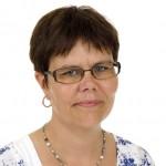 Lena Eliasson, professor i experimentell diabetesforskning
