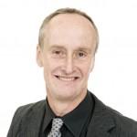 Nils Danielsen, professor i morfologi