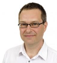 Patrik Medstrand, professor i klinisk virologi