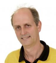 Udo Häcker, professor i utvecklingsbiologi
