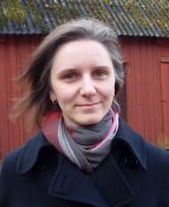 Åsa Alftberg