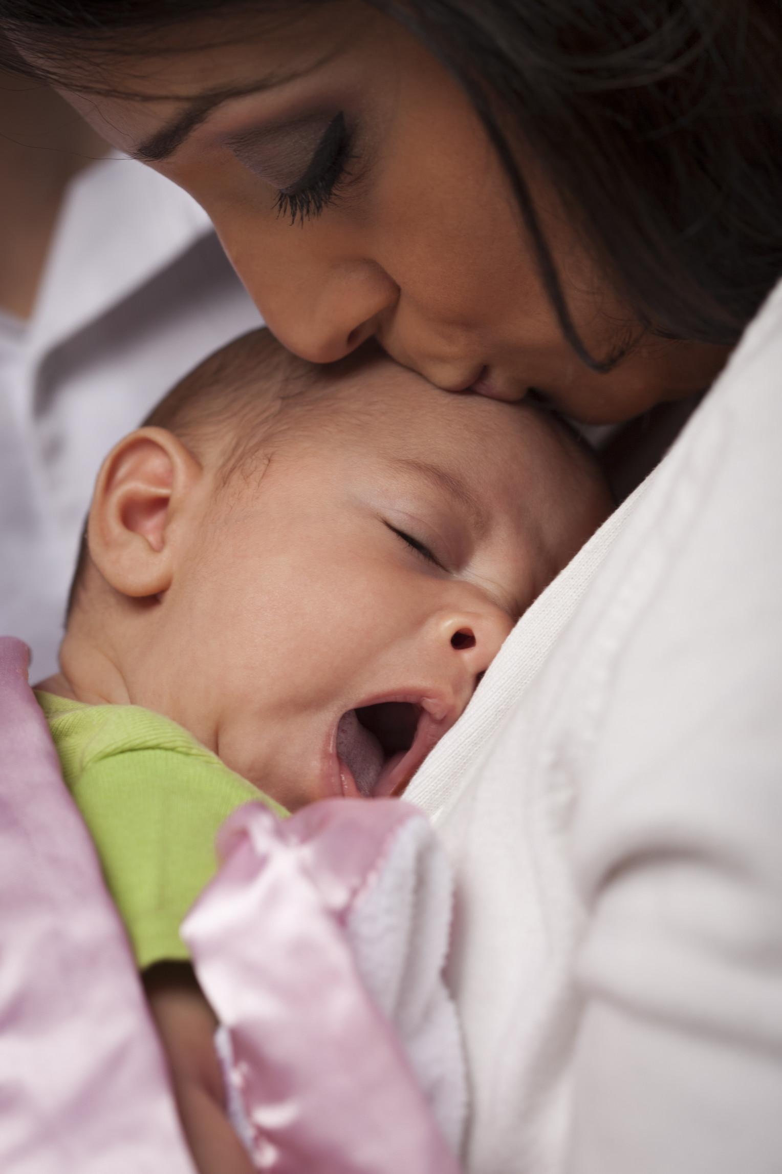 naturligt gravid efter ivf