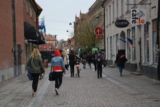 Miljö Lund