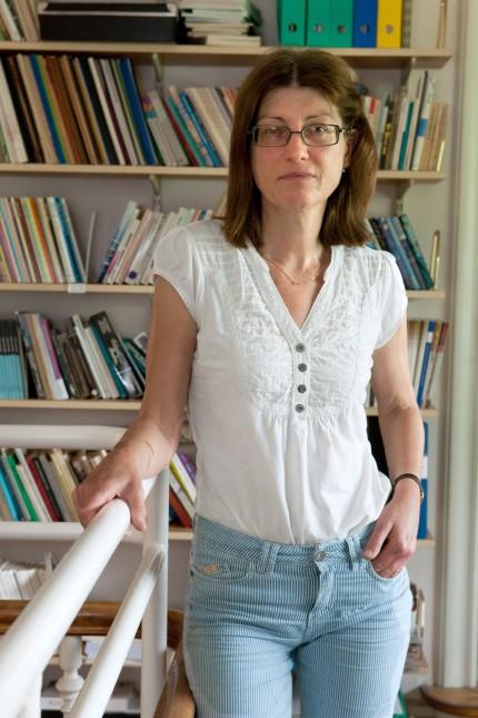 Susanne Lundin