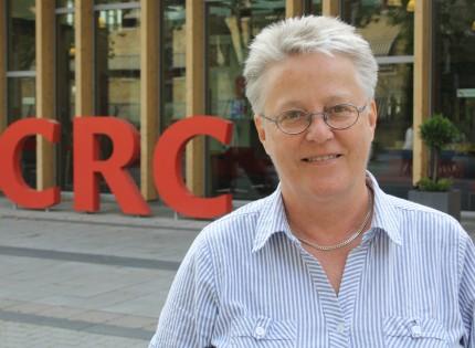 Birgit Modén