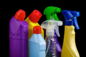 rengöringsmedel
