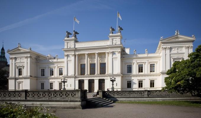 Universitetshuset Lund