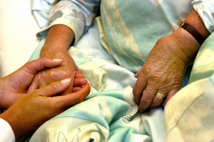omsorg om äldre