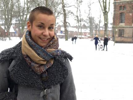 Andréa Wiszmeg