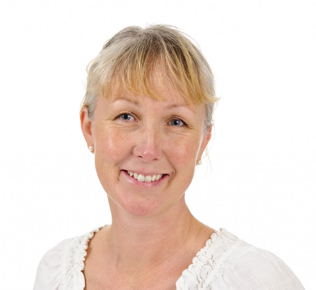 Marianne Kylberg