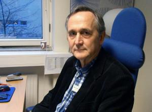 Mats Lindström