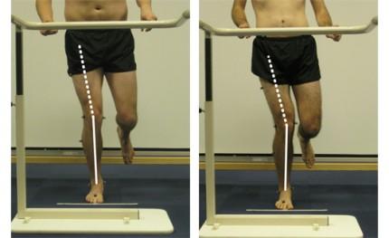 röra sig rätt när man tränar vid artros
