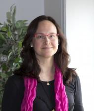 Pernilla Garmy