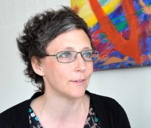Annika Lexén