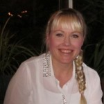 Charlotta Nilsson