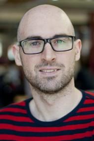 Daniel Förnvik