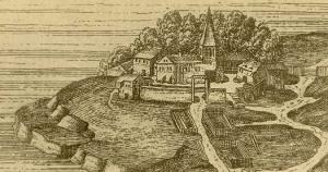 Sankta Klara kloster. Bild: Wikipedia