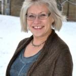 Eva I Persson