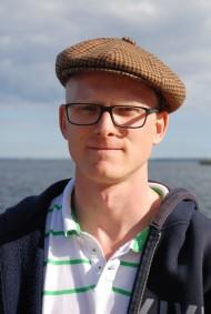 Magnus Ekström