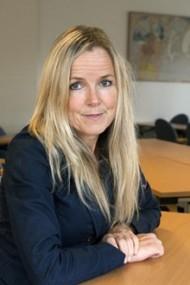 Anna Holmberg