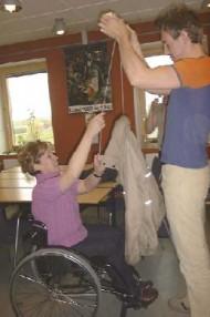 utveckling av spel för barn med funktionshinder