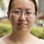 porträttfoto yuan zhang