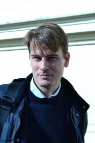 Lars Hagander