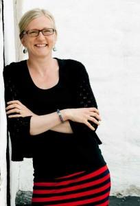 Jenny Hubertsson