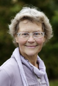 Charlotte Erlanson-Albertsson