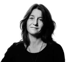 Emma Haglund. Foto: Jesper Molin