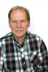 Bo Åkerström