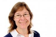 Ingrid Lindgren