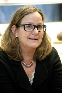 Katharina Ornstein