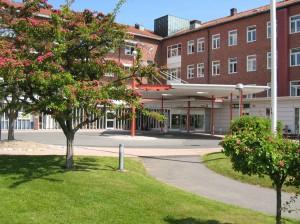 Hässleholms sjukhus